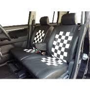 軽自動車の簡単カスタマイズ!シートカバーを替えてみよう!のサムネイル画像