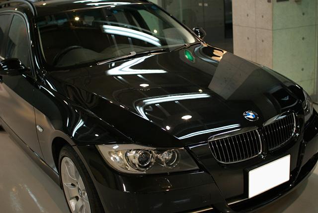 究極のツヤと耐久性!BMWのコーティングおすすめを紹介しましょうのサムネイル画像
