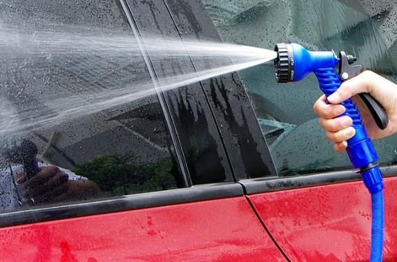 洗車時にいかがですか?使いやすい人気の洗車ホースランキング!のサムネイル画像