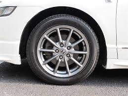 車のタイヤの溝ちゃんとありますか?タイヤ交換しっかりしましょう。のサムネイル画像