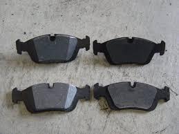 車のブレーキパッドちゃんと交換してますか?重要保安部品ですよ!のサムネイル画像