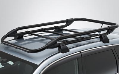 車内の増えすぎた荷物は便利アイテム、キャリアで解消しましょう!のサムネイル画像