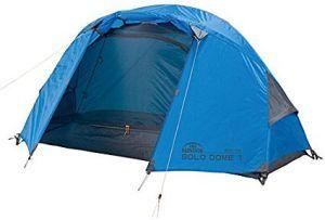 バイクツーリングを楽しみたい人におすすめのテントはこれ!の画像