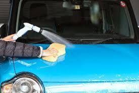 マイカーの洗車方法や、車の輝きを保つコーティングはこれだ!の画像