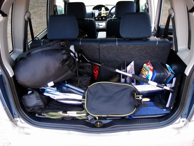 車内に収納スペースがほしい方に 便利な収納グッズをご紹介します!のサムネイル画像