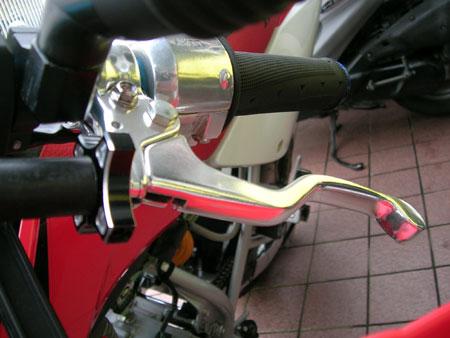 バイクのクラッチを理解してますか?クラッチ関係について纏める。のサムネイル画像