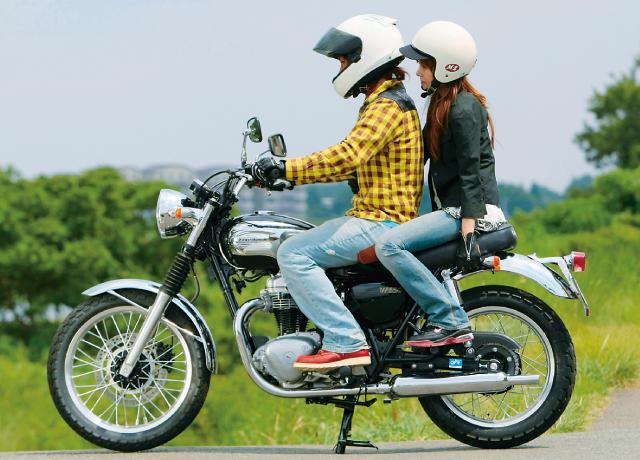 バイクのヘルメット選びは何気に迷う!!ヘルメットの種類を知ろう!のサムネイル画像