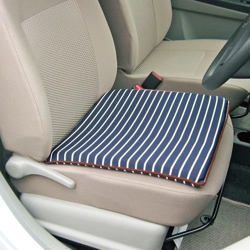 使っていますか?車のシート用クッションのおすすめをご紹介します!のサムネイル画像