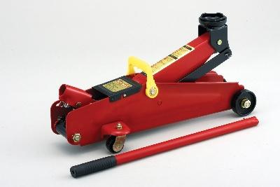 油圧ジャッキって何?使い方は難しいの?を解決していきます!のサムネイル画像