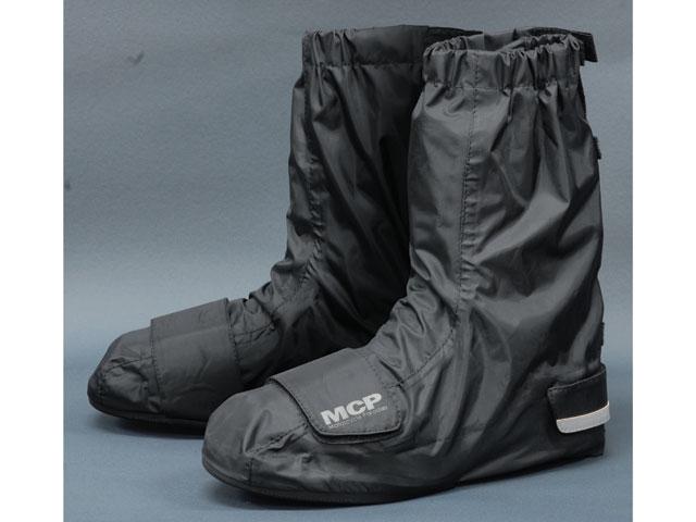 嫌な雨から足元を守ろう!ブーツカバーでバイクをより快適に!のサムネイル画像