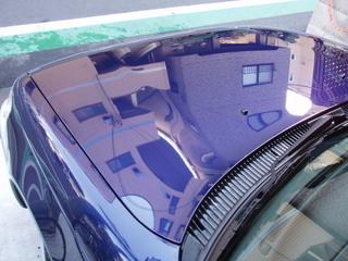 洗車にひと手間!コンパウンドで愛車に新車の輝きを取り戻そう!のサムネイル画像