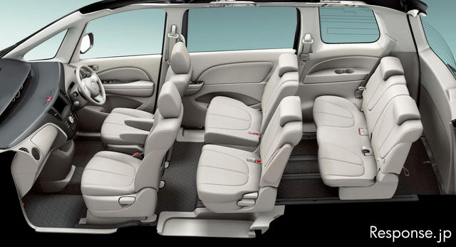 あなたの車は快適ですか?車内の内装のカスタムを考えよう!のサムネイル画像