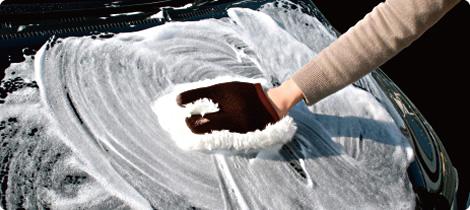 使ったことがない方は必見!洗車にはムートンがおすすめなんですのサムネイル画像