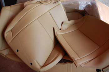 トヨタを代表するミニバン・ノアのシートカバーをまとめましたのサムネイル画像