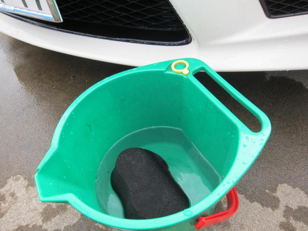 どれも同じは大間違い!?洗車用バケツのおすすめ商品をご紹介~!のサムネイル画像