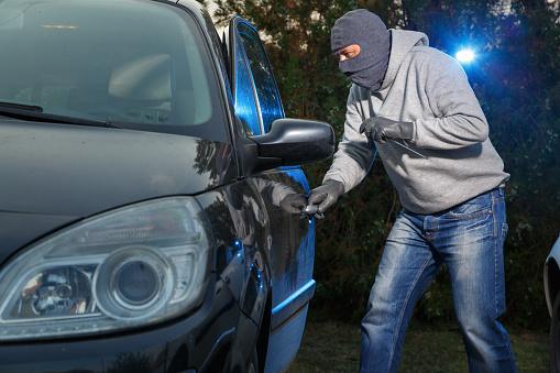 車上荒らしや盗難など車の防犯に効く!防犯ブザーの効果や種類は?のサムネイル画像