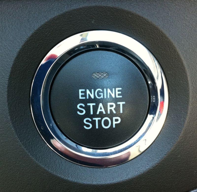 プッシュスタートは、キーイグニッションから変更できるのか。のサムネイル画像