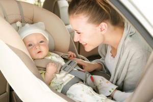 【教えて!】新生児から使えるチャイルドシートってどんなもの?のサムネイル画像