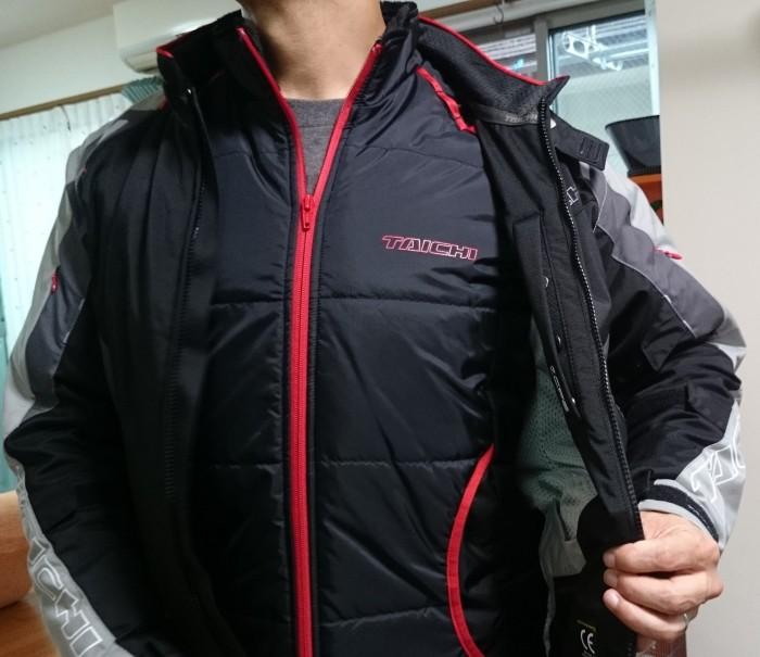 寒さ厳しい冬の季節におすすめのバイク用ジャケットの情報まとめのサムネイル画像