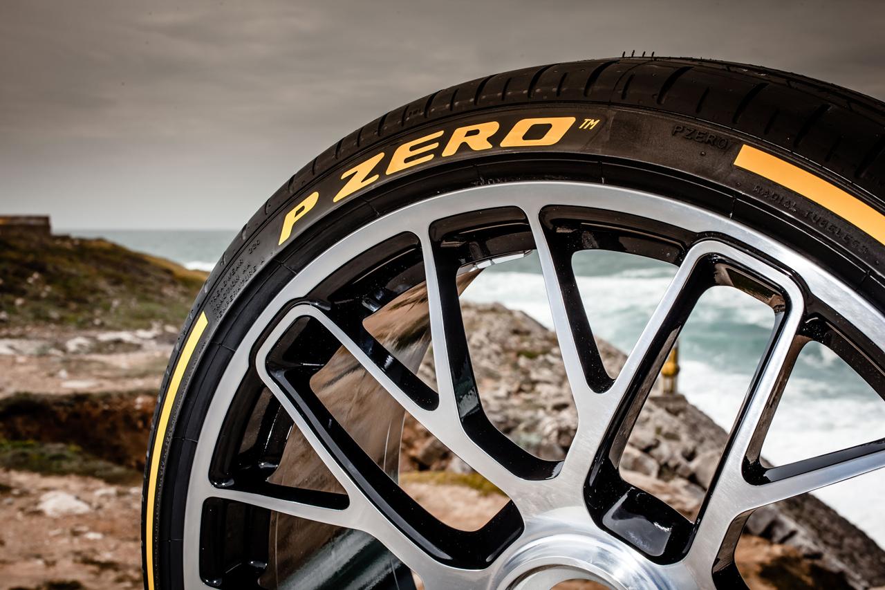 自動車の走りの要「タイヤ」についてどれだけ理解してますか?のサムネイル画像