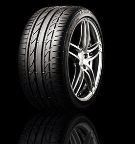 車に不可欠であるタイヤ!意外と知らない構造について解説します!のサムネイル画像